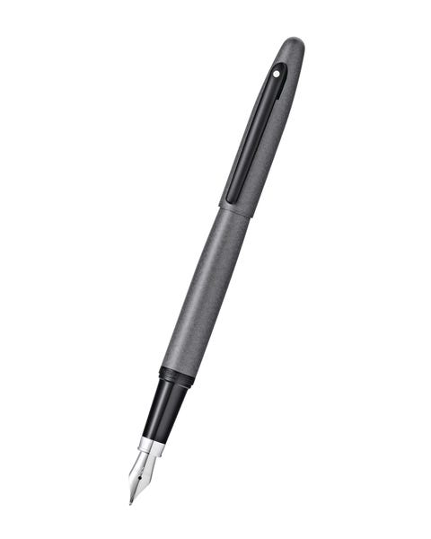 Sheaffer® VFM Matte Gun Metal Gray Fountain Pen