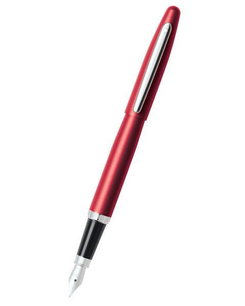 Sheaffer® VFM Excessive Red Fountain Pen