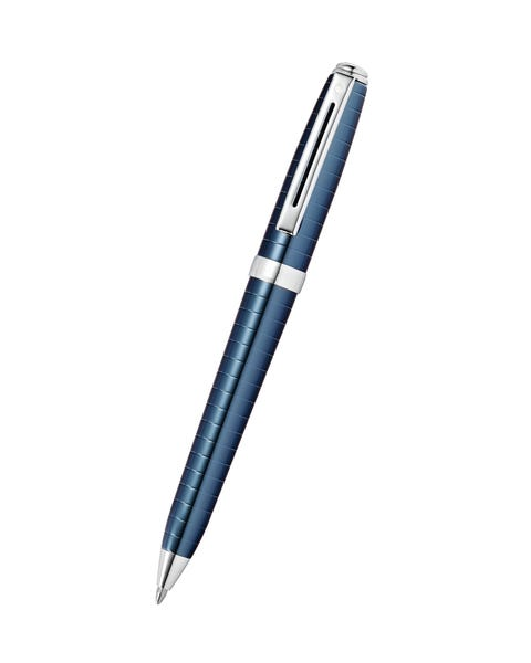 Sheaffer® Prelude® Deep Blue Ballpoint Pen